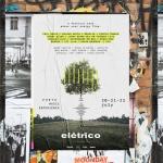 Cartaz do Elétrico