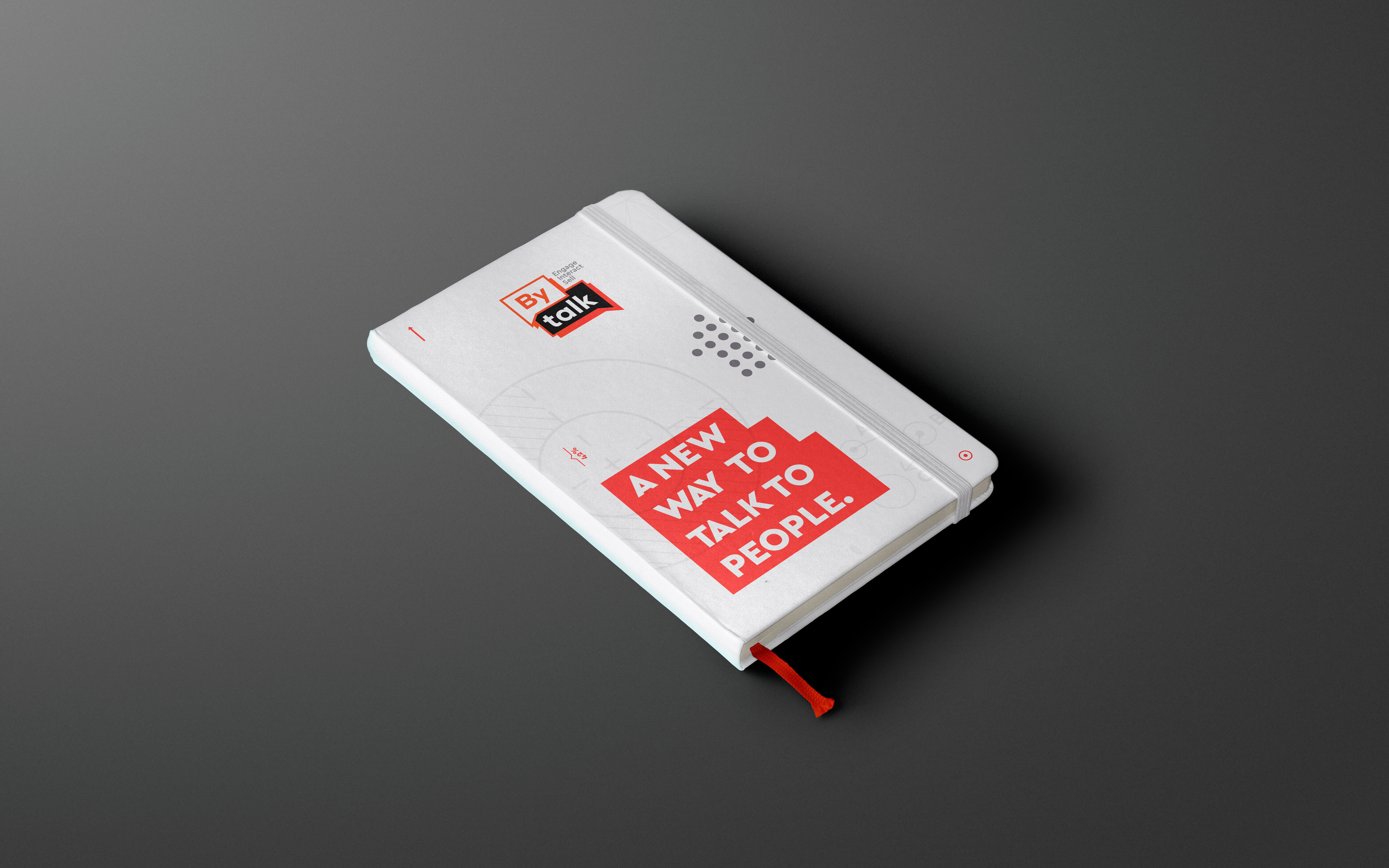Notebook Bytalk