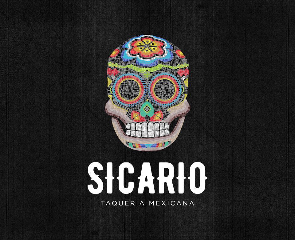 Sicario - Taquería Mexicana