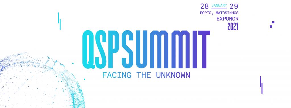 QSP SUMMIT | Legendary