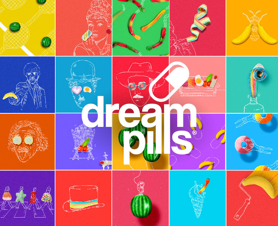 Dream Pills