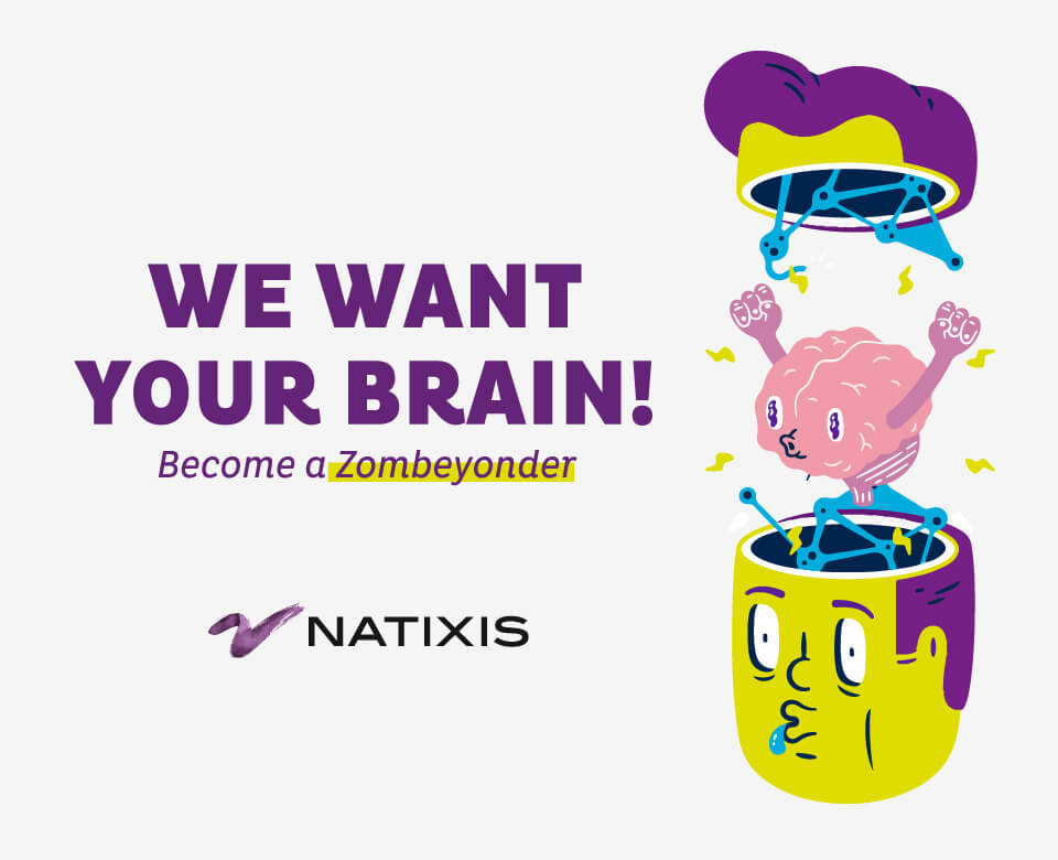 We Want Brains